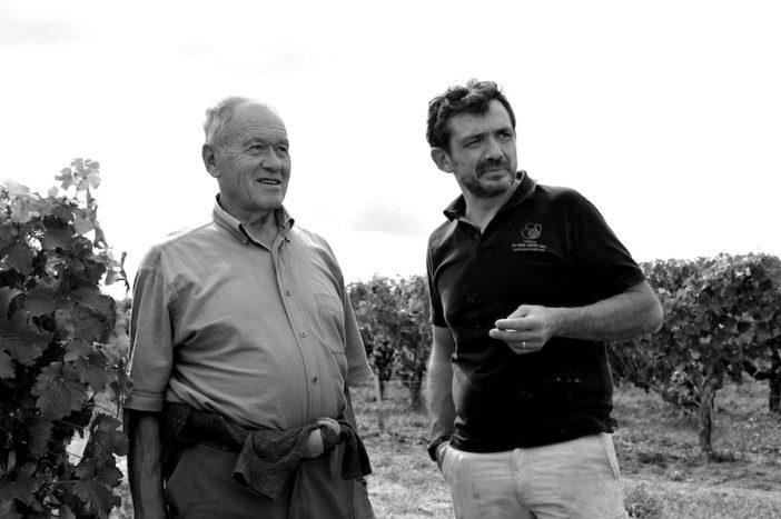 rose cotes rol vin